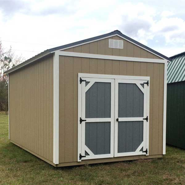 Garden Sheds Florida outdoor storage | coastal portable buildings inc | starke florida