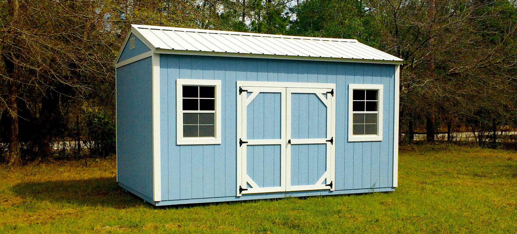 buildings watch shed premier youtube commercials sheds portable